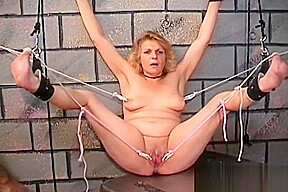 Raw scenes with obedient chicks enduring sex...
