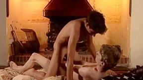 Scene 5...
