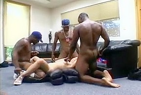 Best cumshots video with interracial scenes...