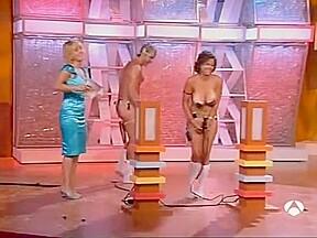 Spanish tv show...