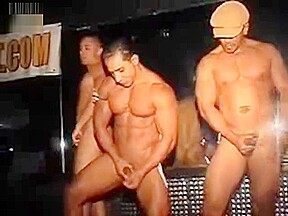 Real exposed strippers reales desnudos club rimshot...