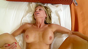 Hot anal...