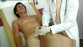 Medical free astonished him with a his...