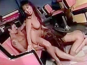 Korean hott 3 scene...