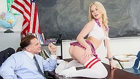 Dakota james in corrupt schoolgirls 10 scene 01...