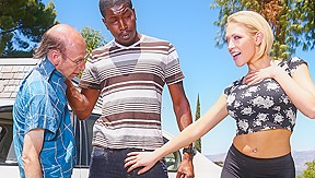 Karter isiah maxwell in moms cuckold 16 scene...