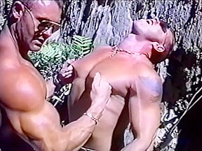 Gay muscle men with great chests and tits getting fucked Muscle Worship Gay Homo Videos Tube Agaysex Com