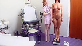 Breast exam part 1...