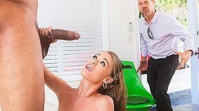 In bad girl vs cock movie...