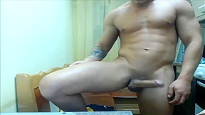 Handsome and body...