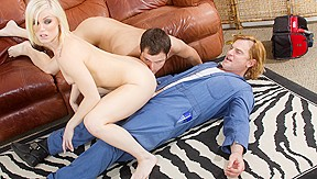 Ash hollywood marcelo in mean cuckold 04 scene...