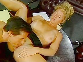 Horny milfs video scenes...