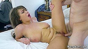 Ryan mclane in pussy invaded bigtitsroundasses...