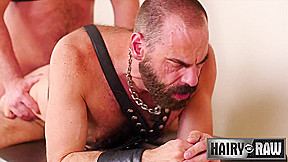 Marc giacomo and steve sommers like animals hairyandraw...