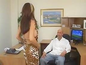 A secretary mature...