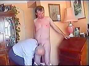 Richard punished...