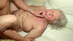 Horny 76 a wikd tit fuck and extreme...