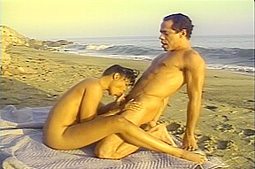 Hot and passionate with cherokee...