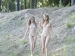 Cuaght solo teens nude