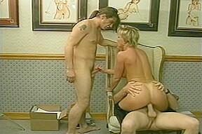 Jamie leigh and gidget 4sum midget...