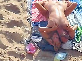 German couple has ibiza spain...