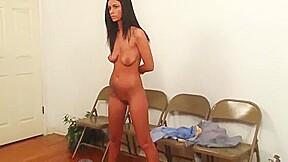 Naked enf...