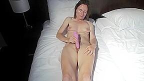 Alex spanks 50yr old sub inspection humilation orgasm...
