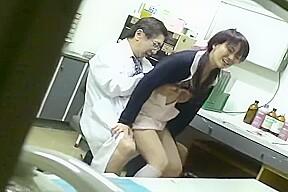 Nurse...