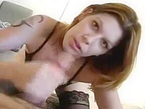 Sexy blowjob handjob...