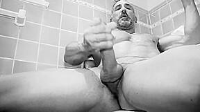 Max sfx hairy mr x aka mr exhibitionist...