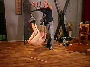 Hot bdsm with...