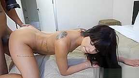 Youporn private casting x trying out hot...
