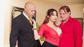 Alyssa the bosss wife 04 scene 02...