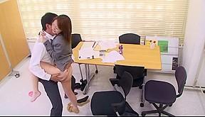 Scene three censored...