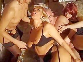 Piss orgy, porn tube - videos.aPornStories.com
