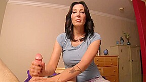 Zoey Holloway Mom Strokes Off Her Son And Gets A Massive Surprise