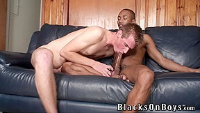 Dylan woods first black dick...