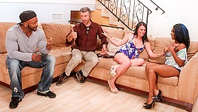 Ashli ames persia black steve french nat turnher...