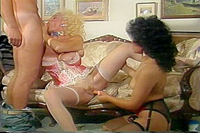 Housewife gets a fucking plumber...