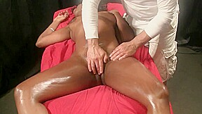 Ebony beauty erotic bonus...
