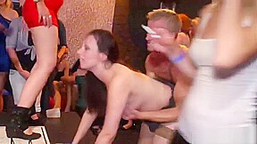 Hot ladies party love to fuck hard dick...