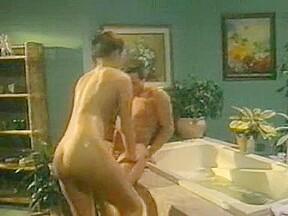 Zara whites in bath...