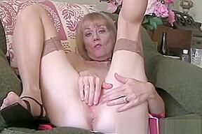 I really love my granny slut...