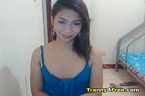 Tranny on free cam...