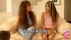 Keisha kiesha kitty seductions 08 scene 02...