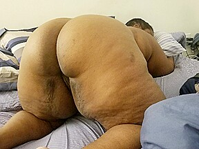 Big butt bbw gets some juice squirtin lovin...