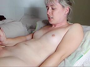 Sexy stroker...