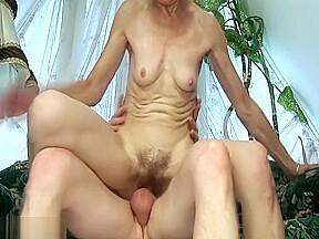 mujeres peludas cogiendo