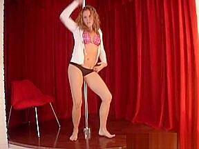 Megan qt stripper...