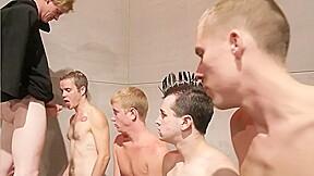 Frat boy humiliation factory video...